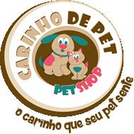 Carinho de Pet - Petshop